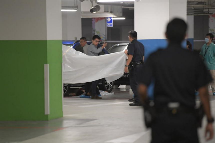 A 56-year-old woman was found dead at the Institute of Technical Education (ITE) College Central campus on the evening of July 19, 2018.