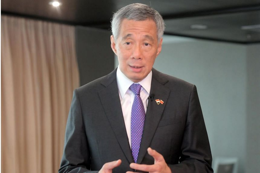 Prime Minister Lee Hsien Loong was among the 160,000 patients who had their outpatient prescription data stolen from SingHealth's database.
