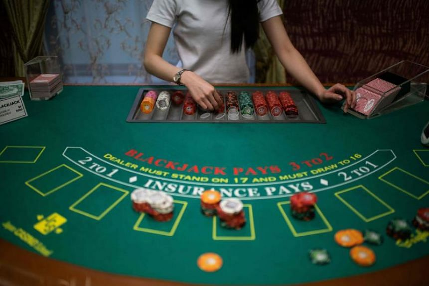 Japan's government argues the casinos will bring in tourist and business spending, like other regional gambling destinations in Singapore and Macau.