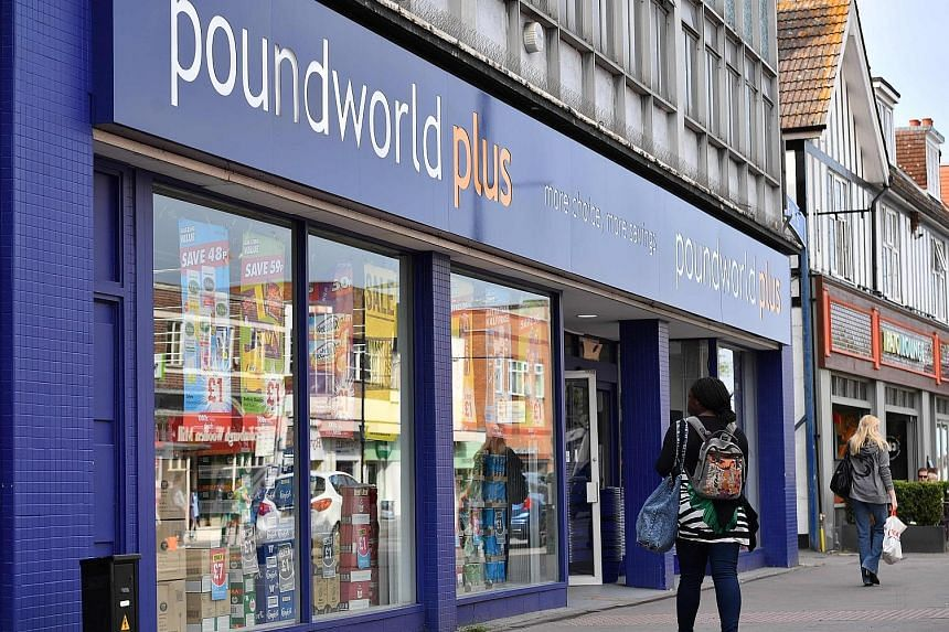 Poundworld said it will close its remaining stores in several phases over the next three weeks. The brand, known for its single-pound price on most of its products, had 335 stores and employed nearly 5,100 people before entering bankruptcy last month