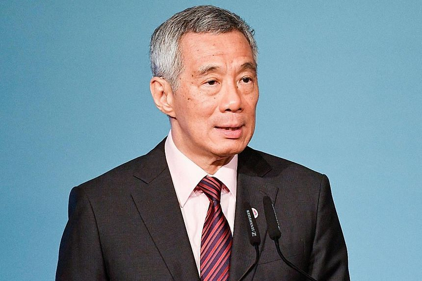 "In a Facebook post, Prime Minister Lee Hsien Loong said those behind the cyber attacks specifically targeted his medication data, but ""there is nothing alarming in it""."
