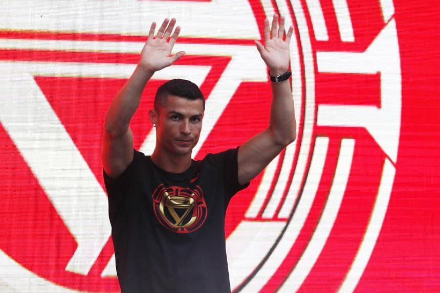 Portuguese striker Cristiano Ronaldo checked into the exclusive Costa Navarino resort after his team were knocked out of the World Cup, spending 10 days with family and friends in its Royal Methoni villa.