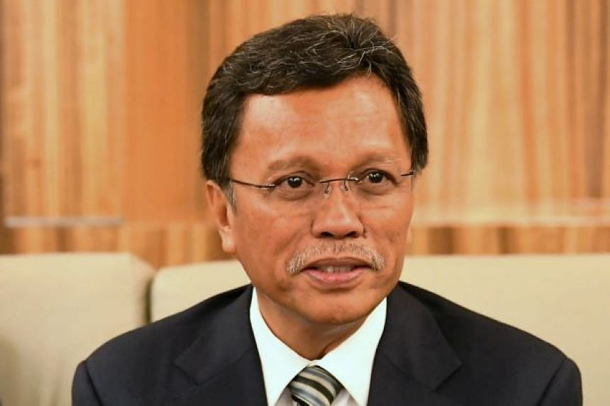 Sabah Chief Minister Mohd Shafie Apdal stressed that the Philippines had no legal foundation to lay claim over Sabah, as the state has been recognised by the United Nations and the international community as part of Malaysia since 1963.