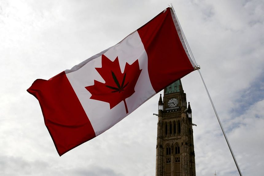 The Canadian Security Intelligence Service's request to spy outside of Canada has been denied due to the law that states that investigations can be carried out only within the country.