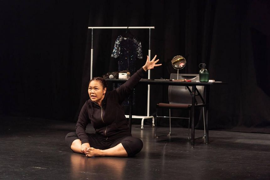 Set against the Singapore theatre scene and its growth, there are also numerous nods to other local theatre practitioners and their contributions over the years.