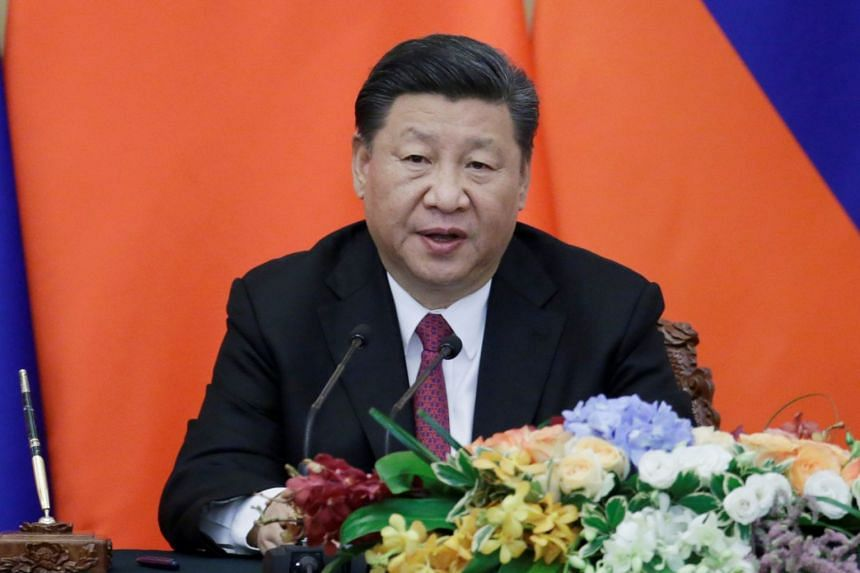 Chinese President Xi Jinping's grant offer comes at a time when a Chinese firm is facing heavy criticism for allegedly financing the last election campaign of former president.