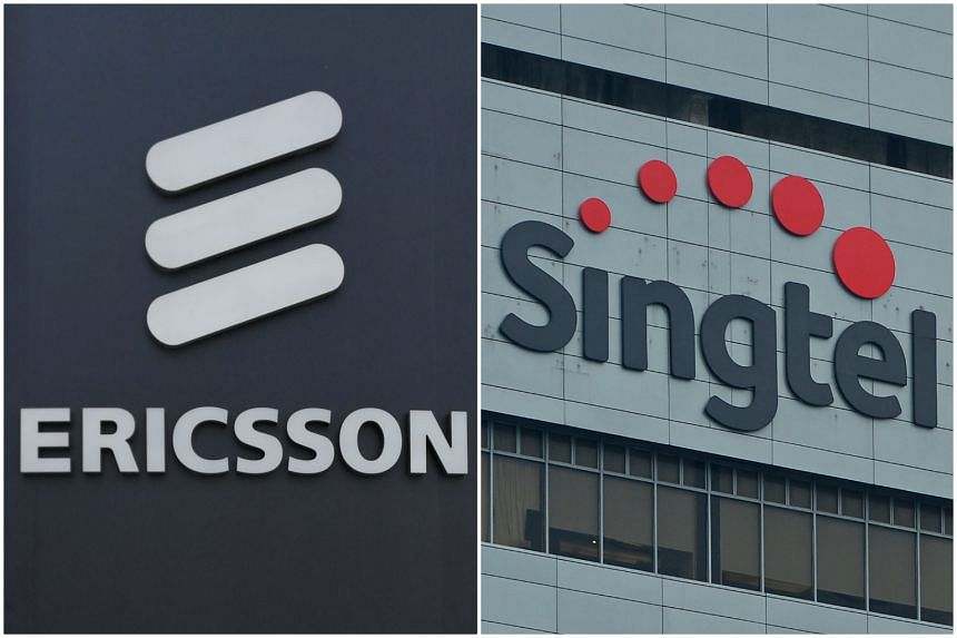 The 5G network by Ericsson and Singtel is expected to be launched by Q4 2018.