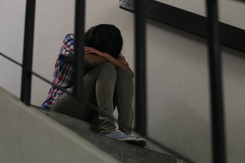 Self-harm among adolescents is an urgent issue despite figures that show a slight decline in the number of children being hospitalised.