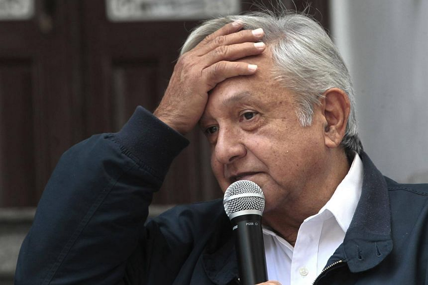 Mexican President-elect Andres Manuel Lopez Obrador sent a letter to US President Donald Trump with proposals to reduce illegal immigration, and wishes to reset relations between the two countries.