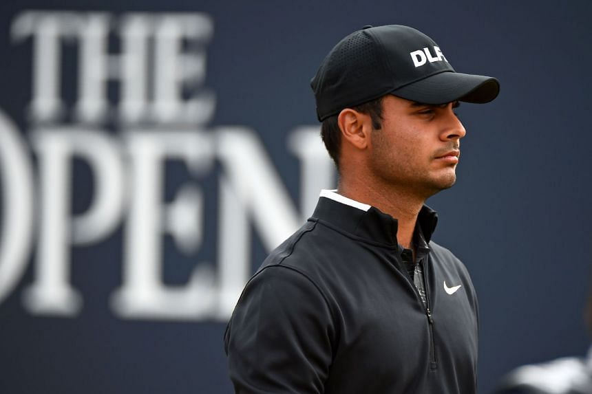 Making the cut at his first British Open was the best possible birthday for India's promising young golfer Shubhankar Sharma, who turned 22 on July 21, 2018.