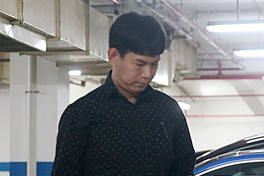 A warrant of arrest has been issued for Ong Soon Heng, who was sentenced to 13½ years' jail and 12 strokes of the cane in November 2017.
