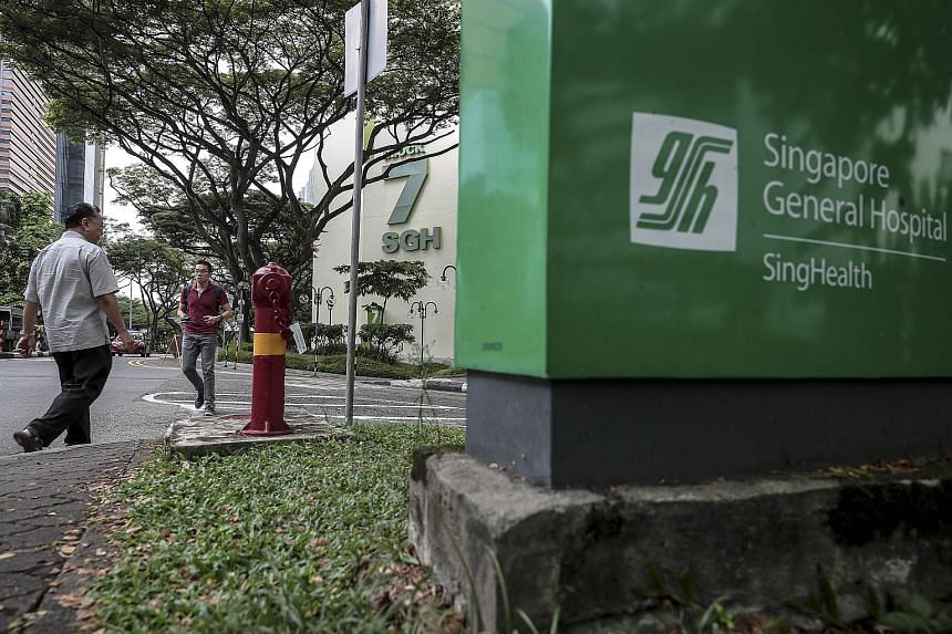 The precautionary measure comes three days after the authorities revealed that 1.5 million SingHealth patients had their data stolen. Delinking operations from the Internet could result in a longer wait for consultations and test results, as well as
