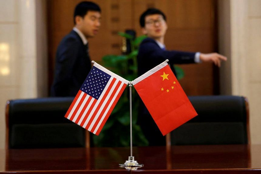 The US has already slapped 25 per cent tariffs on US$34 billion (S$46 billion) of Chinese shipments since July 6, 2018.