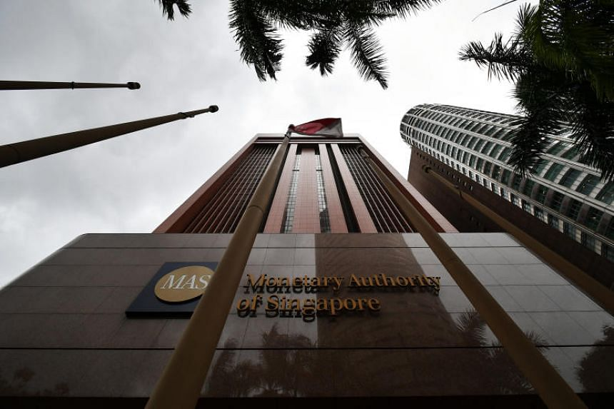 The MAS recommended that banks verify customers with additional information before undertaking transactions, such as one-time passwords, pin numbers or biometrics.