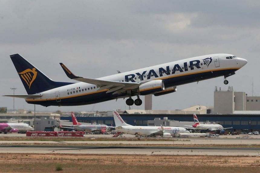 Founded 33 years ago in Dublin, Ireland, Ryanair has grown quickly and boasts lower costs per passenger than its competitors.