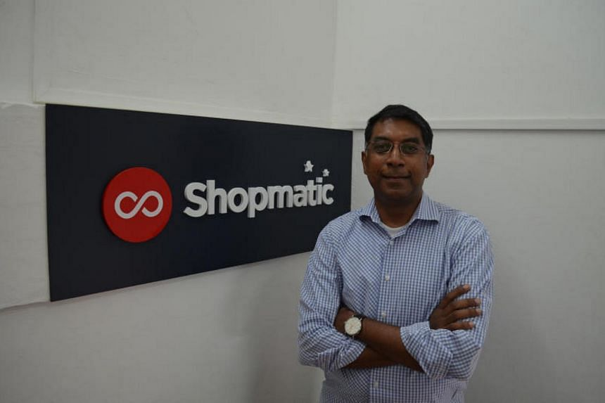 Anurag Avula, co-founder and chief executive officer of Shopmatic hopes that the platform will make selling online an easy, simple and cost-effective process.