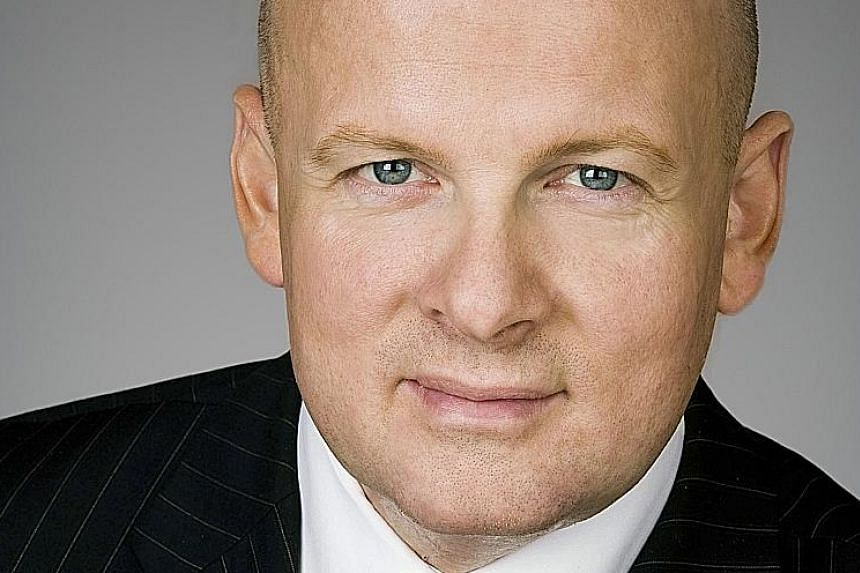 Mandarin Oriental Hotel Group chief operating officer Christoph Mares is bullish about the luxury hotel sector's outlook.