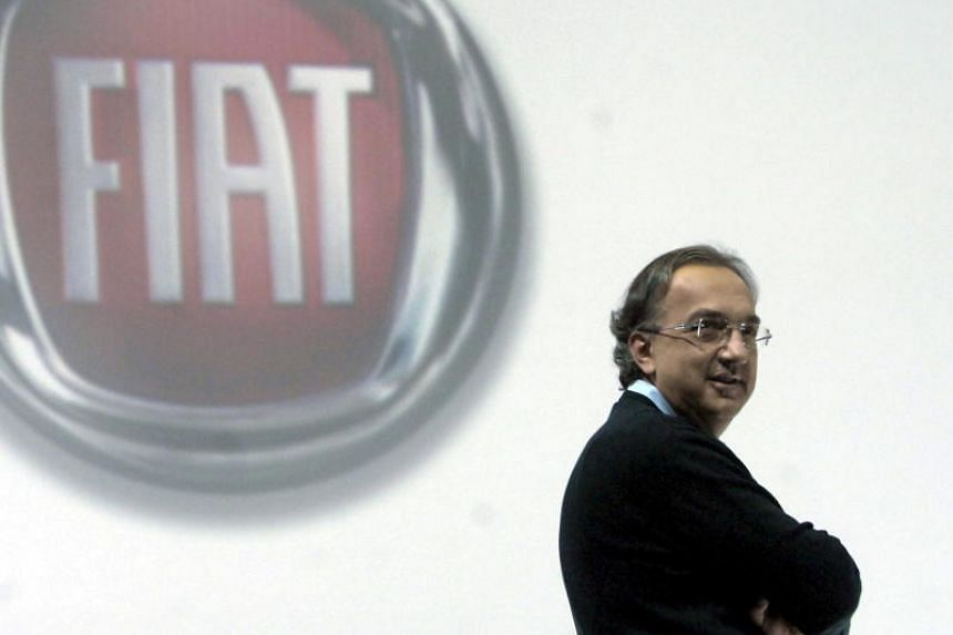 Fiat Chrysler's visionary boss Sergio Marchionne had been gravely ill in hospital in Zurich after suffering serious complications following surgery on his right shoulder in June 2018.