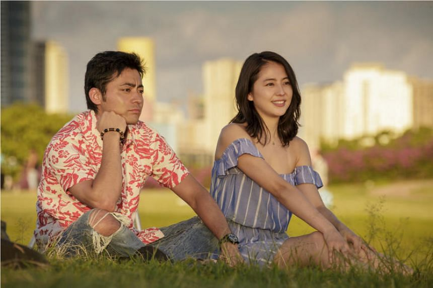 Daisuke (Takayuki Yamada) ditches his playboy ways when he meets the lovely Rui (Masami Nagasawa), only to discover that she suffers from short-term memory loss and forgets him the very next day.