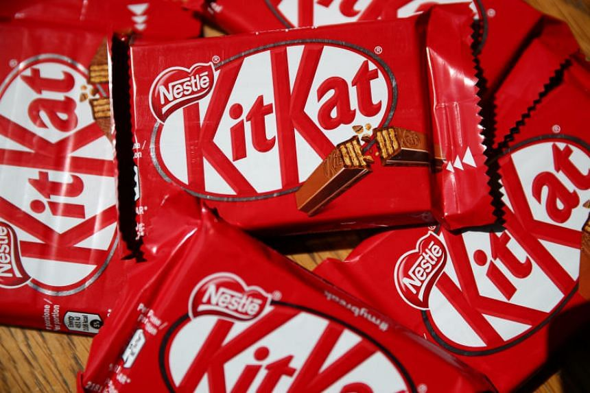 Nestle's appeal to reverse a court decision regarding the shape of its Kit Kat chocolate bars has been dismissed by the European Court of Justice.
