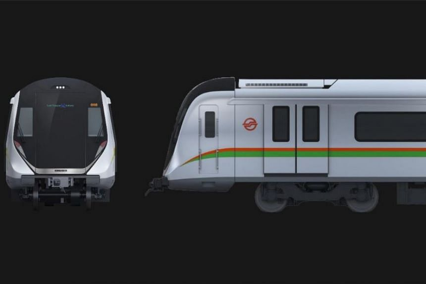 The Bombardier trains will come with new features designed to boost reliability. These include condition-monitoring sensors and back-end analytic systems which will allow engineers to detect and address anomalies early.