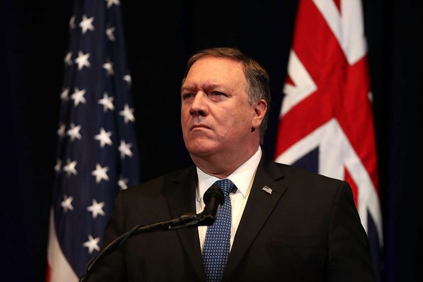 Lawmakers have been eager for Secretary of State Mike Pompeo to report back about a previous summit in Singapore between US President Donald Trump and North Korea's Kim Jong Un.