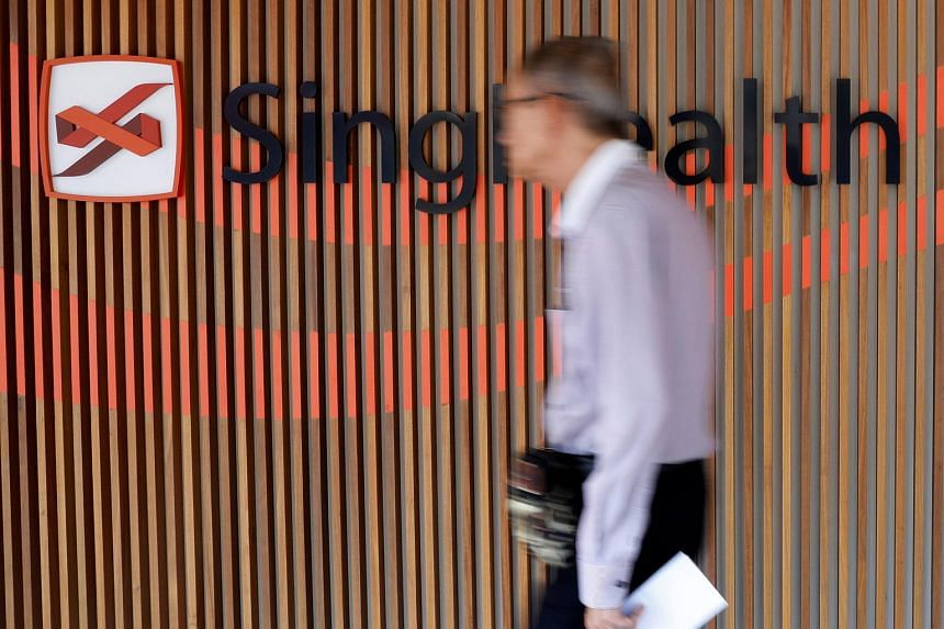Internet surfing separation on public healthcare systems could have disrupted the cyber attack on SingHealth, in which hackers gained entry through one of the front-end computers connected to the Internet.