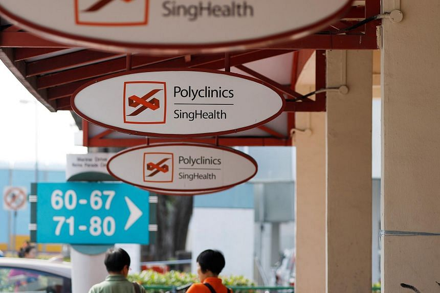 "The attackers behind the cyber attack on SingHealth had gained entry into its system through one of the front-end computers connected to the Internet used by ""thousands of users in the medical and academic community"", said Deputy Prime Minister Teo C"