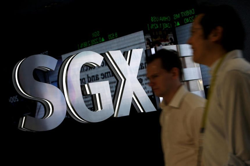 DLF Holdings made its SGX trading debut on Wednesday, after placing out 18.5 million new shares at 23 cents each.
