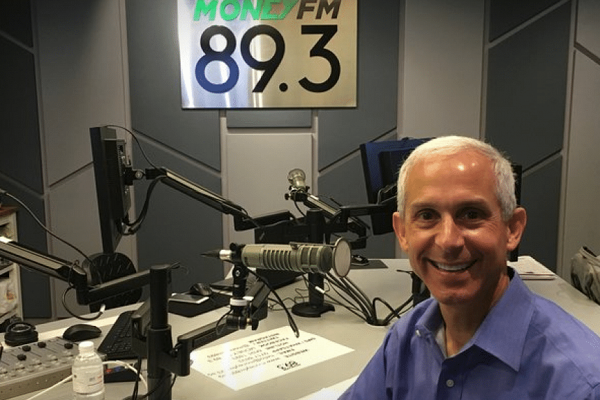 How can leaders in this region stay ahead in this age of disruption? David Altman, COO of the Centre for Creative Leadership, a non-profit provider of executive education, tackles this issue in this Money FM podcast.