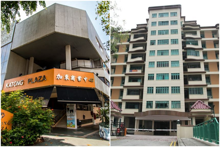 Huttons Asia, which acts as the property consultant for both freehold projects, said that the decision was made in consultation with each collective sale committee.