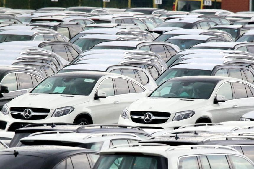 Germany would be hard hit by car tariffs, and the automotive industry has warned such measures could hike vehicle costs by US$83 billion and result in the loss of hundreds of thousands of jobs.