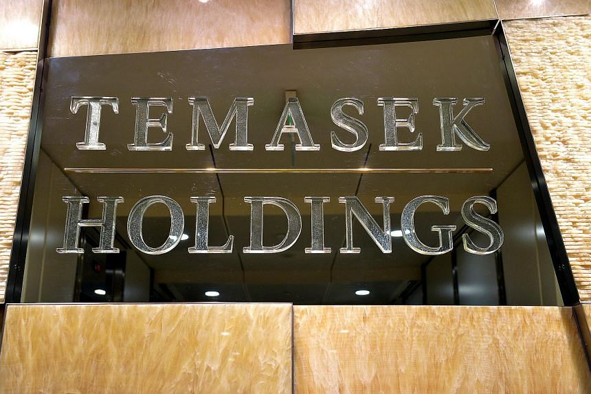 Temasek recently reported a record portfolio size of $308 billion as at March 31.