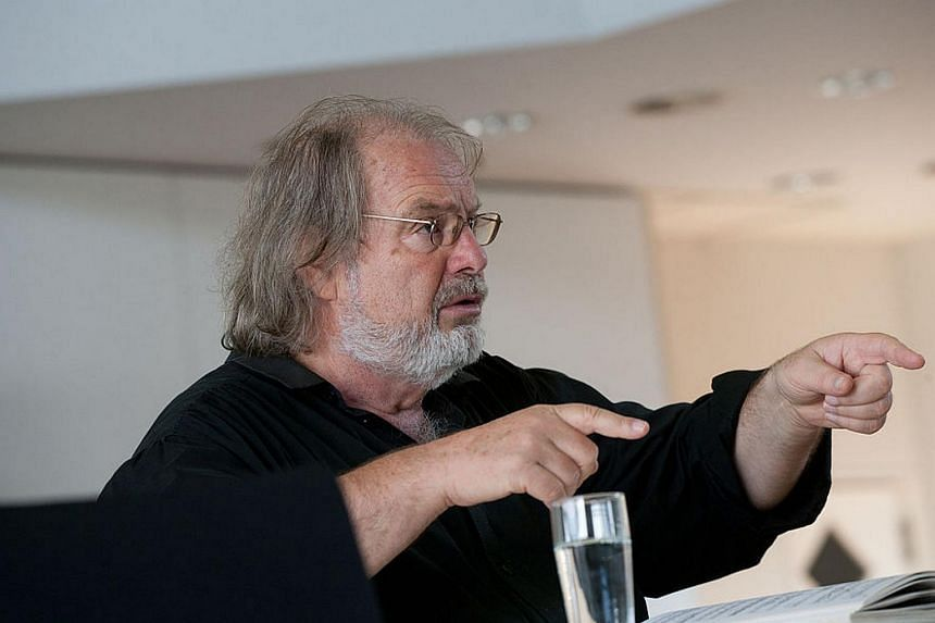 Conductor Gustav Kuhn founded Tyrolean Festival Erl in 1998 with its summer programme currently taking place in Austria's Tyrol province and is its artistic director.
