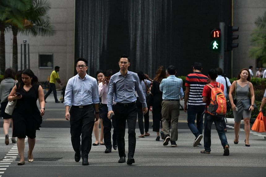 Unemployment and retrenchment figures edged up in the second quarter of 2018, amid growing total employment. Mature workers and professionals, managers, executives and technicians bore the brunt of the layoffs.