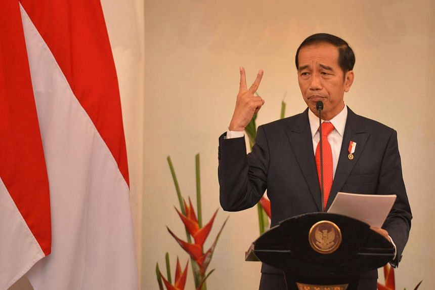 President Joko Widodo is chasing dollars from tourism and exports to help contain a widening current-account deficit by luring more foreign visitors into Indonesia's pristine sand beaches.