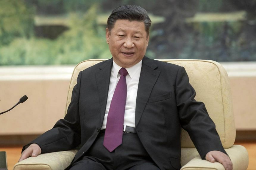 Chinese President Xi Jinping seems to be digging in for a protracted conflict with the US, betting that his ability to weather the impact of tariffs is higher.