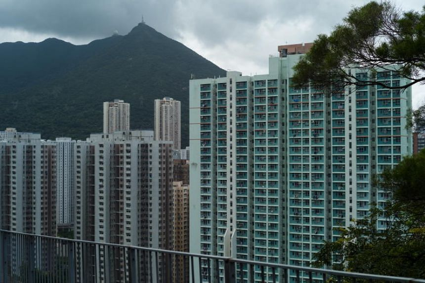According to the Centa-City Index, Hong Kong's real-estate prices increased almost 300 per cent from 2003 to 2018.