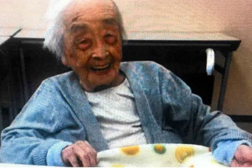 Japan's oldest person Chiyo Miyako has died at the age of 117.