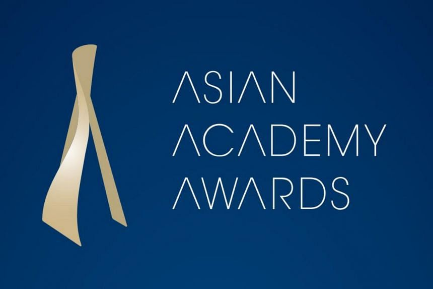 The Asian Academy Awards will take place in December 2018 as part of the Singapore Media Festival.