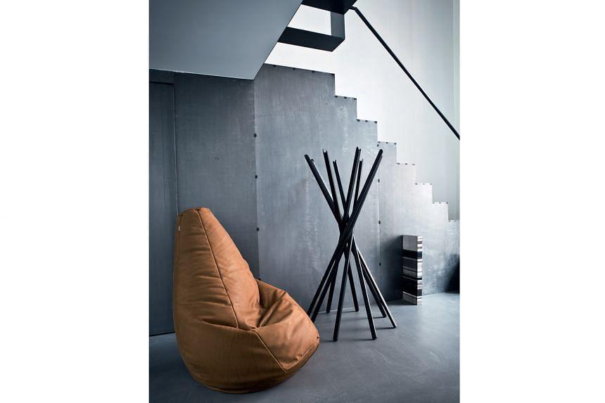 Sacco beanbag chair