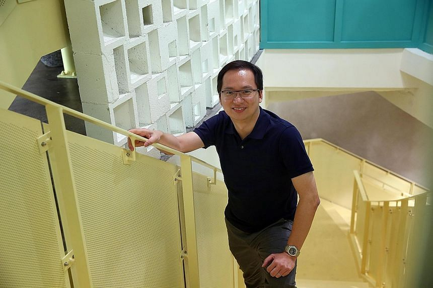 StashAway co-founder Freddy Lim believes Singaporean investors can do more when it comes to investing their nest-eggs. What works best, he says, is an approach to investing that is holistic, risk-aware and blends protective and risk assets.