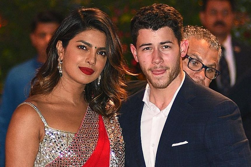 Nick Jonas, 25, reportedly proposed to Priyanka Chopra in London for her 36th birthday after shutting down a Tiffany store in New York to choose a ring.