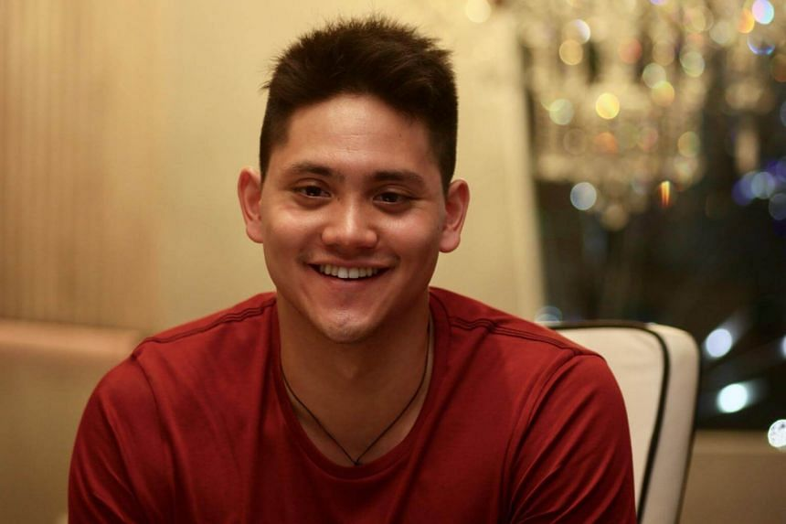 In a three-year contract, Singapore swimming ace Joseph Schooling will drive three Toyota models.
