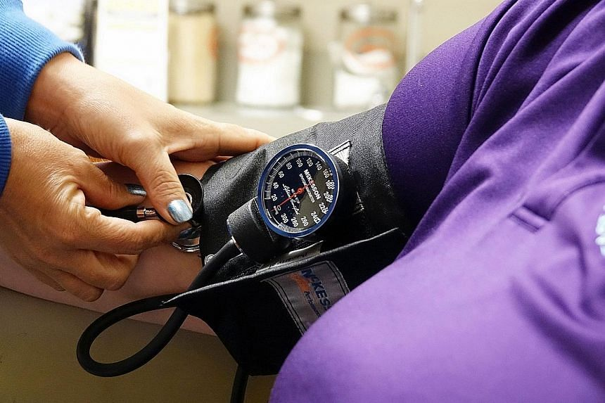 A study was started in 2010 to see if aggressively lowering blood pressure would reduce a range of health complications, including heart disease and dementia.