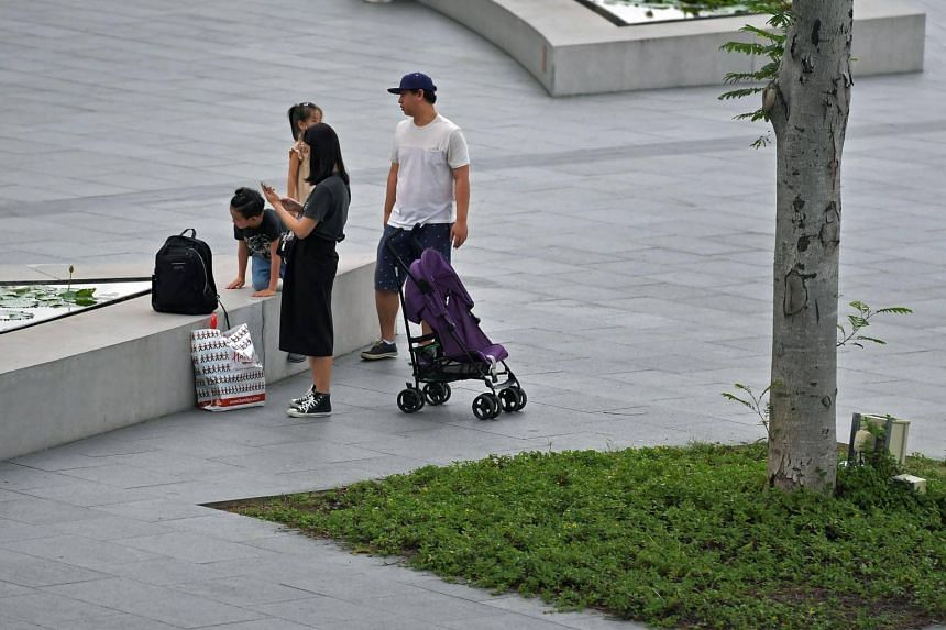 Family is the most important personal value to Singaporeans, according to results of the third National Values Assessment survey published on July 30, 2018.