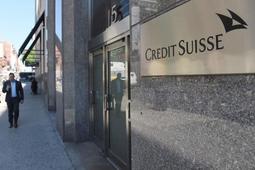 Despite global uncertainties, Credit Suisse struck a confident note on its ability to deliver gains in its flagship business om 2018.