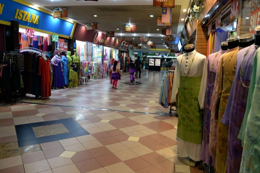 With the new sales tax affecting a smaller range of goods, economists have forecasted that inflation would dip but Malaysia's annual estimated tax collection would be reduced by half to RM21 billion.