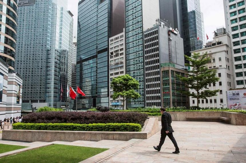Hong Kong-based fintech investment more than doubled last year to nearly US$546 million (S$743 million), eclipsing Singapore's US$229 million.