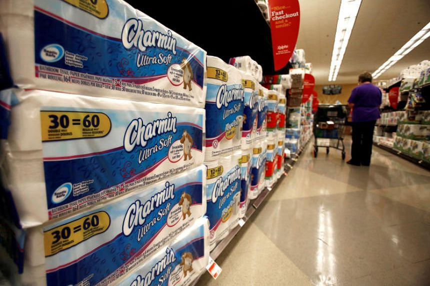 P&G, the purveyor of Charmin toilet paper, Bounty towels and Puffs tissues, has recently begun notifying retailers of a 5 per cent average price increase on all three brands.